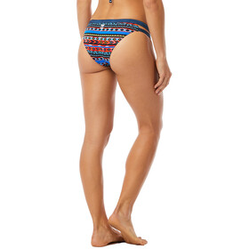 TYR Santa Fe Cove Bikinihousut Naiset, black/multi